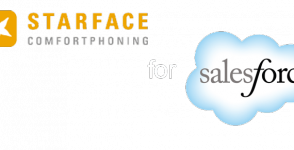 STARFACE Salesforce Connector