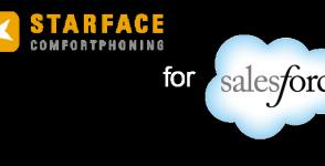 STARFACE Salesforce Connector